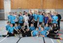 Sailer-Sportklasse schnuppert bei den Dillinger Badminton-Profis
