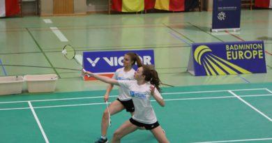 TVD – Badminton Jugend in Österreich