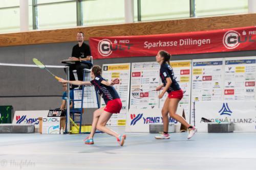 1. Mannschaft vs. Fischbach